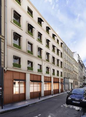 Hotel Parister Parigi