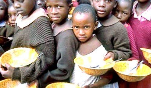 PBB: Jumlah Penduduk Kelaparan di Dunia Naik 2 Kali Lipat karena Corona