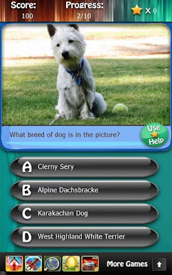 Dog Breeds Quiz HD