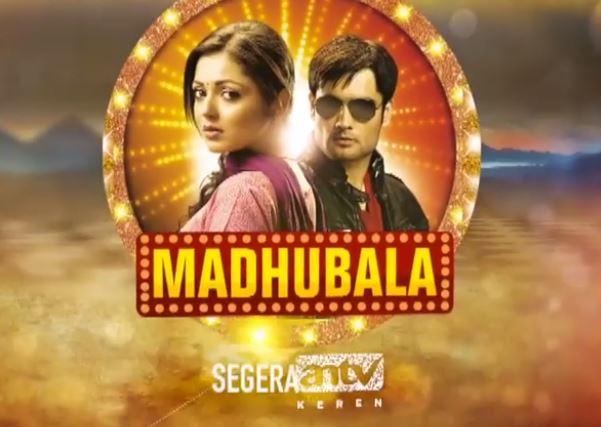 Nama dan Biodata Pemain Madhubala ANTV Paling Lengkap