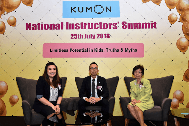 Kumon | Limitless Potential in Kids: Truth vs Myths,