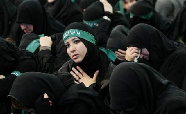 "Pengakuan Rewalan Assad: Para Brigade Menyeleksi Wanita untuk Dijadikan ""Budak Nafsu"""