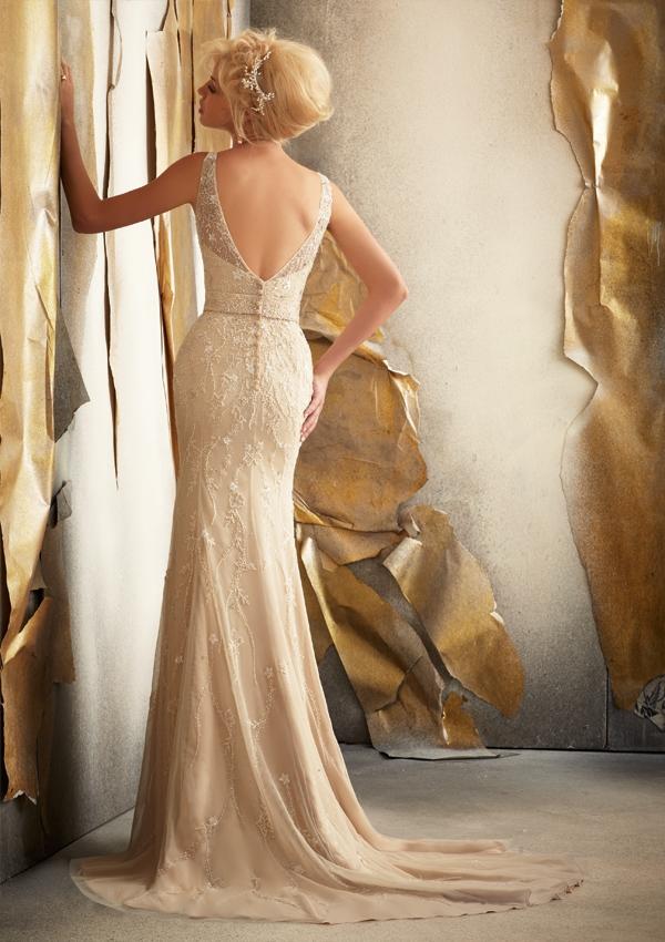 Mori Lee By Madeline Gardner 2017 My Dress Of The Week Belle Magazine