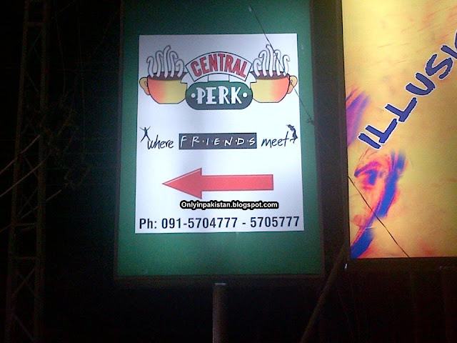 Funny Pakistani Shop Sign Boards