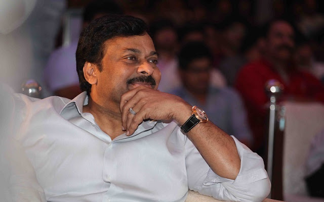 Chiranjeevi-150th-Movie-First-Look-Poster