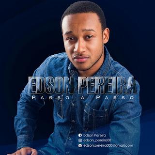Edson Pereira - Passo a Passo (EP)