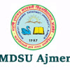 MDSU Recruitment 2016