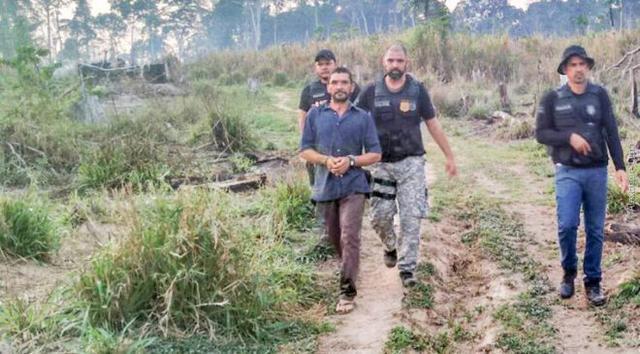 Padrasto é preso acusado de abusar sexualmente de enteados por três anos em Xapuri