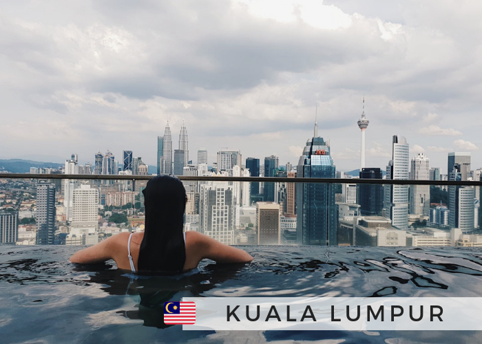 Becc4 Kuala Lumpur - Tips, Tricks and Things To Do