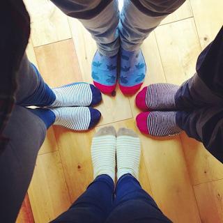 Fun & Funky Socks