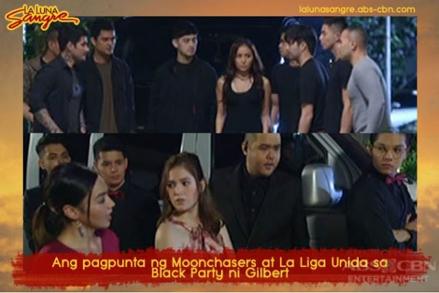 These are the Most Trending Scenes of La Luna Sangre! Check This Out!