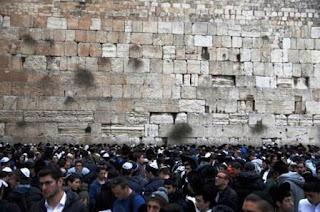 4 tahun Kekeringan Melanda Israel, Apakah ini Adzab Allah