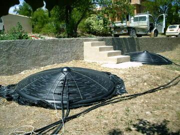 robot vortex 3 chauffer sa piscine. Black Bedroom Furniture Sets. Home Design Ideas