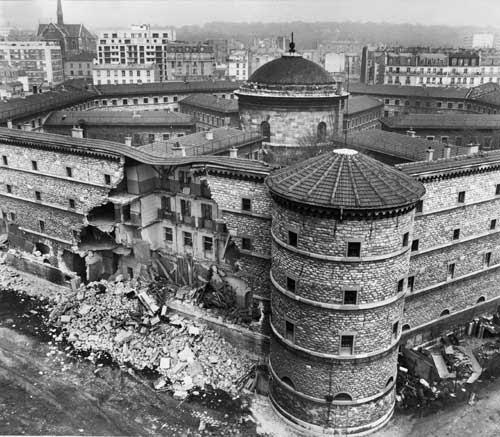 La petite roquette la double vie d une prison parisienne 1836 1974 par ana s gu rin - Les cents ciels paris 11 ...