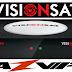 Visionsat Space HD Nova Firmware V1.36 - 24/06/2018
