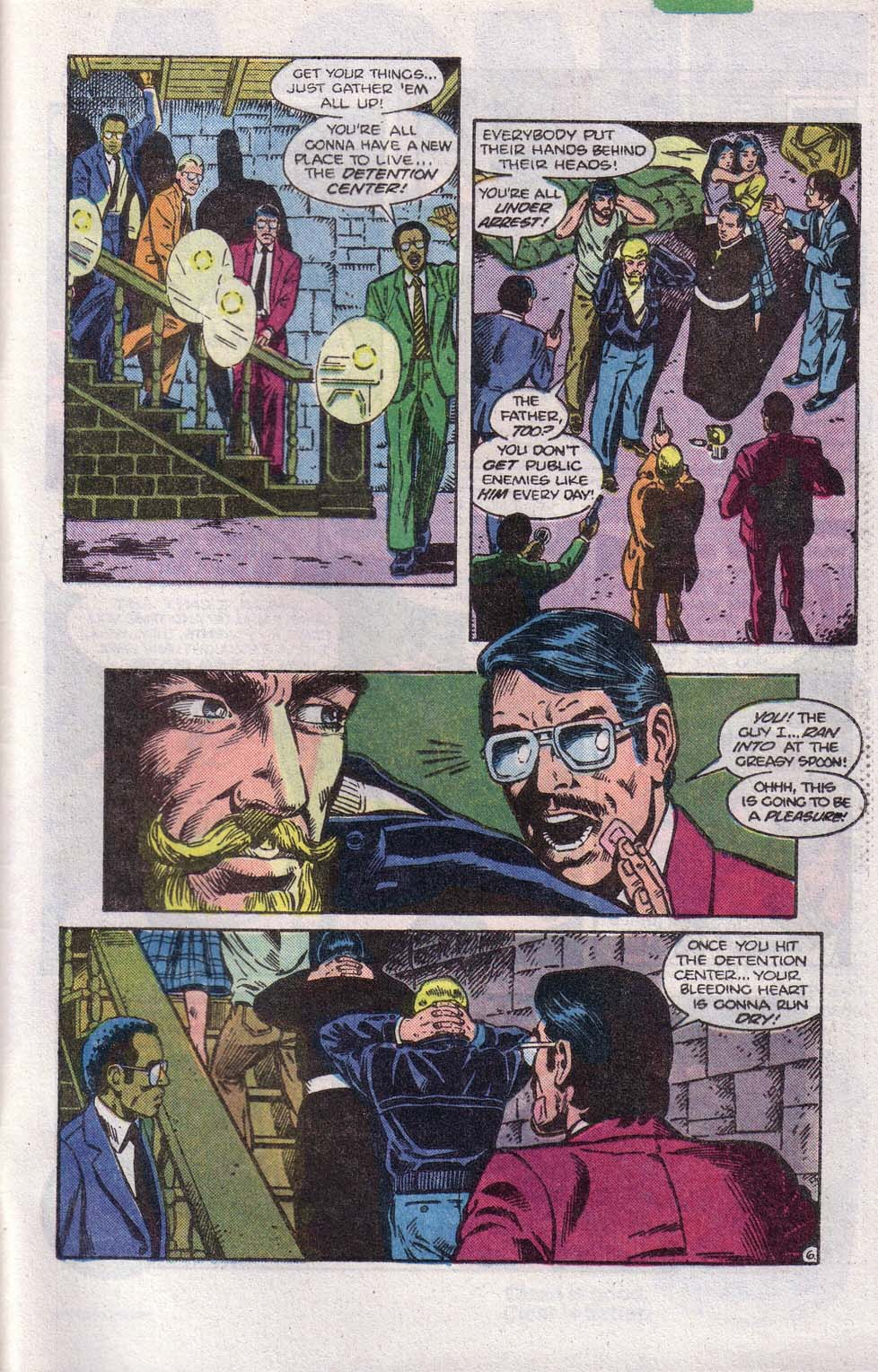 Detective Comics (1937) 551 Page 31