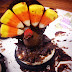 Edible Thanksgiving Craft: Gobblers for Gobbling