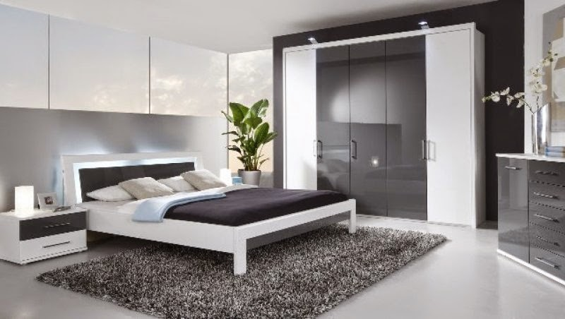 cuarto color gris