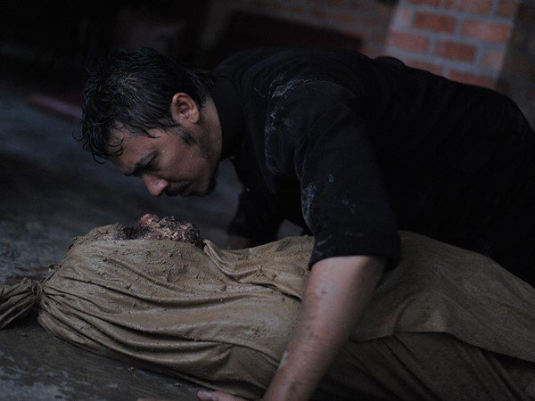 Pengen Nonton Horror Antimainstream? Tonton Film MUNAFIK 2016 asal Negeri Jiran!