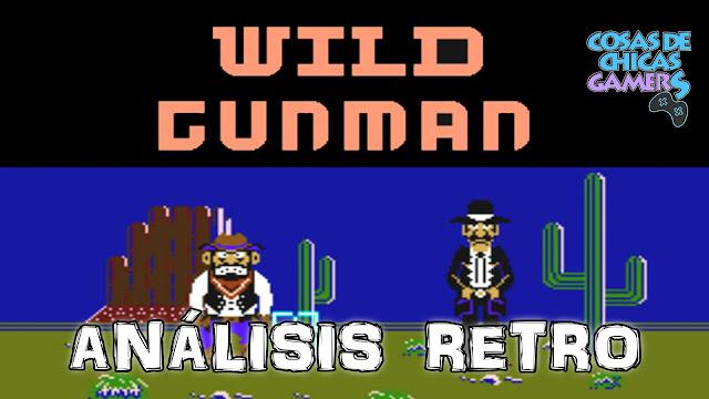 Wild Gunman Análisis