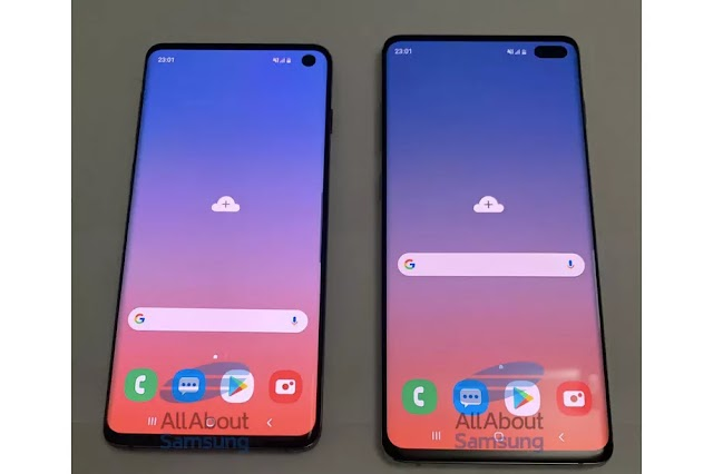 Samsung Galaxy S10 will be one of the first Wi-Fi 6 phones