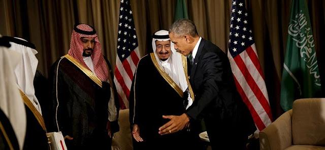 مجلس الشيوخ الأمريكي يُقرّ قانوناً يتيح لمواطنيه مقاضاة الحكومة السعودية