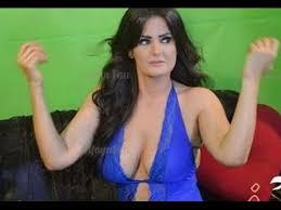 سما المصرى ترتدى الحجاب...وتعرف على أسرار حياتها