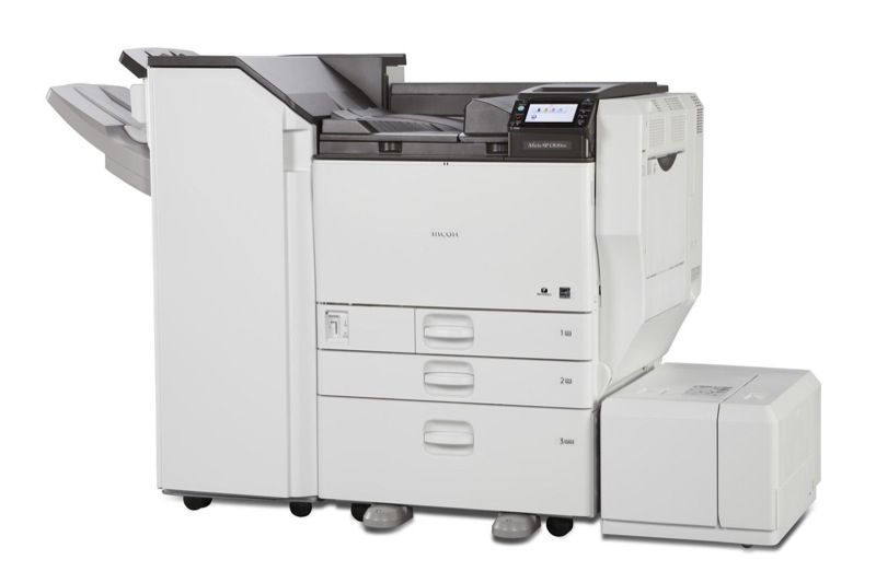 RICOH AFICIO MP 3400SF MULTIFUNCTION B & W PPD DOWNLOAD DRIVERS