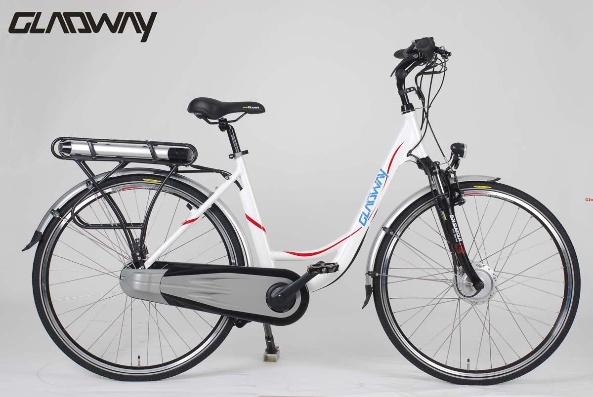 E Bike Hub Geared Motor