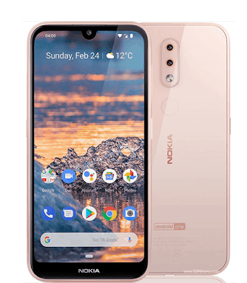 Nokia 4.2 India price