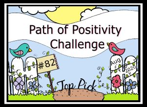 Path of Positivity 82