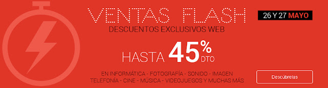 top-5-ofertas-promocion-ventas-flash-de-fnac