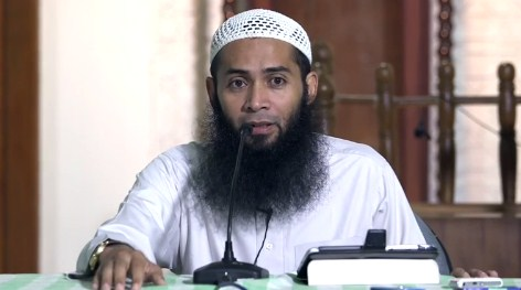 61 Audio Kajian Ustadz Syafiq Reza Basalamah Lc, M.A Free Download