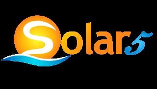 Solar-5 Photovoltaik Solaranlagen Vergleich