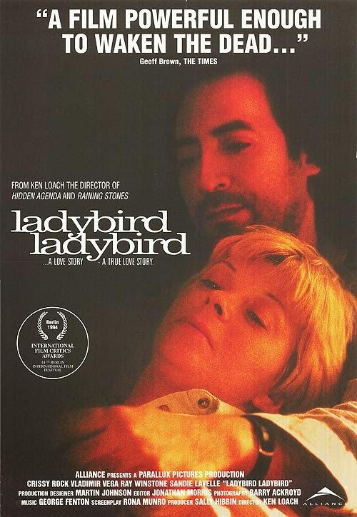 """""""Ladybird Ladybird"""" (1994)"""