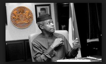 See List Of Things Osinbajo Has Done Since Buhari Left Nigeria