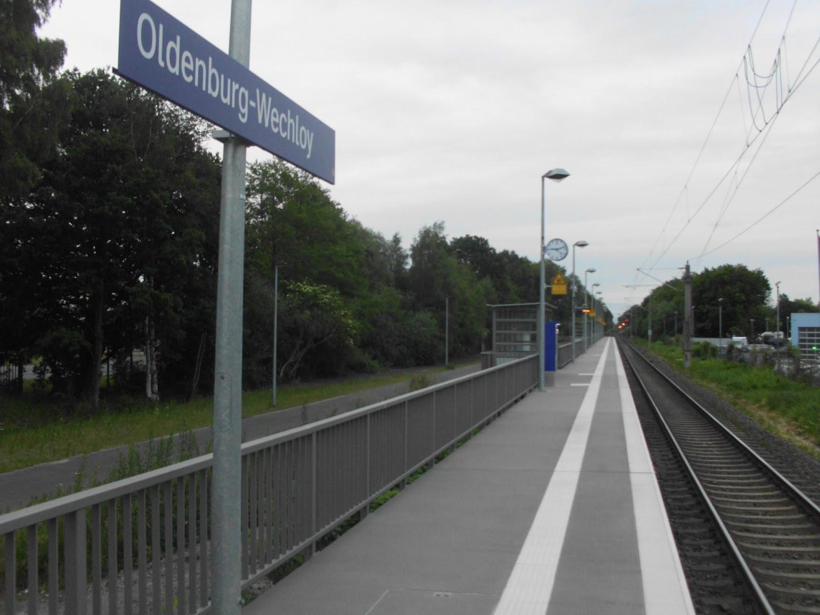 parken oldenburg hauptbahnhof
