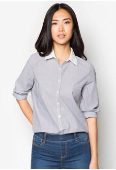 Desain Baju Kemeja Wanita Terbaru