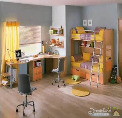 Choose Children's Furniture That's Tough