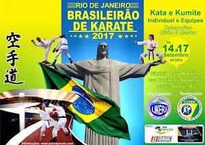 Brasileirão de Karate CEEBK