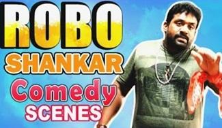 Robo Shankar Comedy Scenes | Velaikkaran | Velainu Vandhutta Vellaikaaran