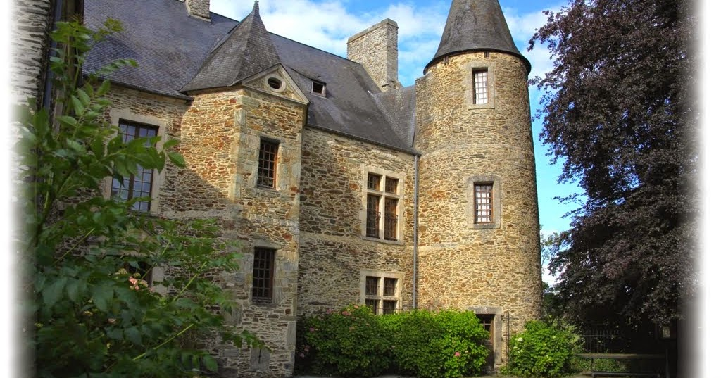 Royal splendor stay at these five lovely castles and for Chateaux in france to stay