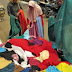 Kain Murah di Pusat Penjualan Kain Terbesar Cigondewah Bandung