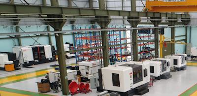 Lowongan Kerja Jobs : Production Planner, Warehouse Coordinator, Process Engineering PT Teknologi Rekaya Katup