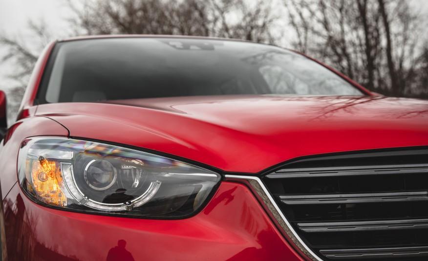 Đánh giá xe Mazda CX 5 2016