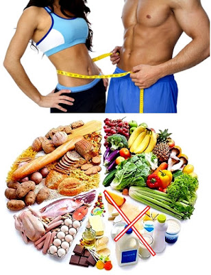 Dieta masa muscular bajo nivel grasa corporal