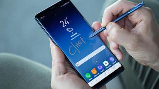 ننشر سعر هاتف سامسونج جلاكسي نوت 8 - مواصفات ومميزات جوال Samsung Galaxy Note 8 - عيوب موبايل سامسونج جلاكسي نوت 8 الجديد 2018 واماكن بيعه في مصر والسعودية والأمارات