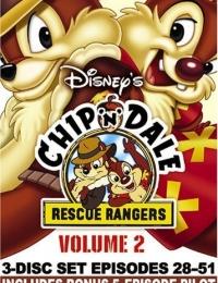 Chip 'n' Dale Rescue Rangers 2 | Bmovies