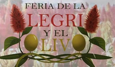 feria de la alegría y el olivo santiago tulyehualco 2019