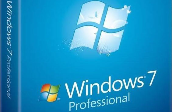 Windows 7 Pro copertina